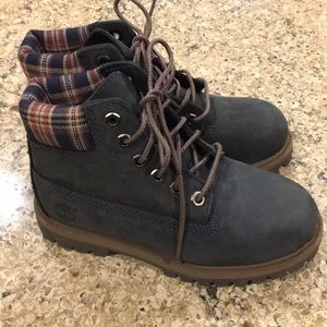 Nwot timberlands size 12